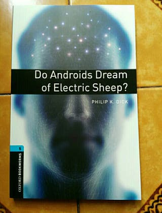 Inglés Nivel 5 Do Androids Dream of electric sheep