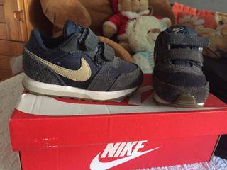 Zapatillas Nikes