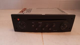 Radio original Megane 2