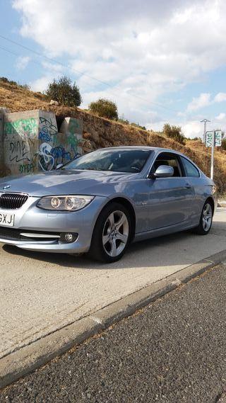 BMW Serie 325i 2010
