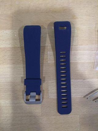 Pulsera Garmin Vivosmart HR+ azul
