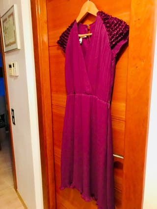 Vestido elegante MANGO Suit Collection (PVO 120 €)