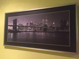 Cuadro Nueva York New York