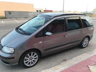 SEAT Alhambra 2004