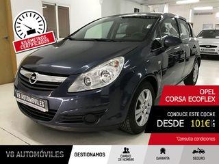 Opel Corsa Ecoflex 2010