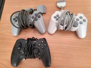 Mandos PlayStation