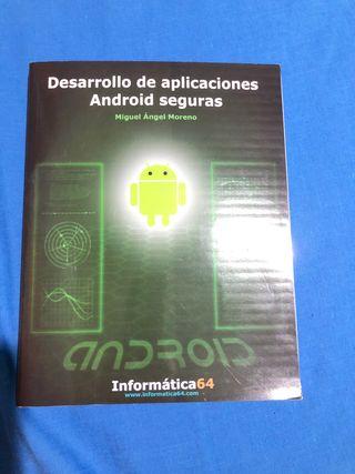 Desarrollo de aplicaciones Android seguras