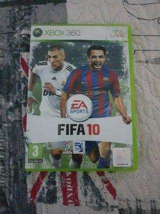 Fifa Xbox