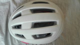 casco de bicicleta para mujer A ESTRENAR!