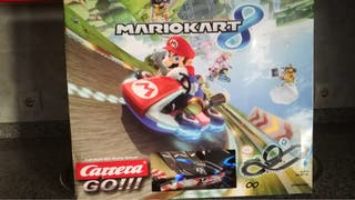 Mariokart circuito