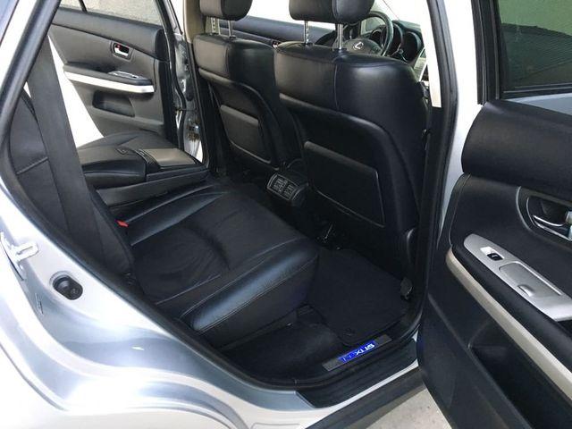 Lexus RX 400 h Hibrido 2009