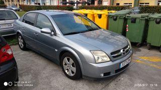 Opel Vectra 2.2dti