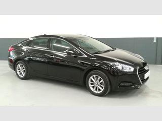 Hyundai i40 1.7 CRDi 85kW (115CV) BlueDrive Link