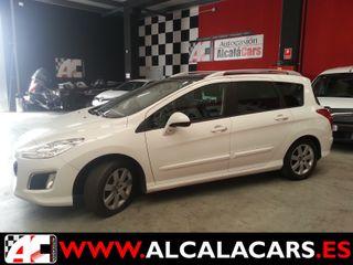 Peugeot 308 2014 9417-HWK