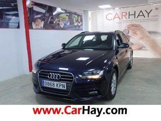 Audi A4 Avant 2.0TDI DPF 105kW (143CV)