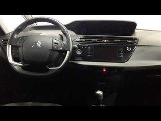 Citroen Grand C4 Picasso BlueHDi 120 Shine 88 kW (120 CV)