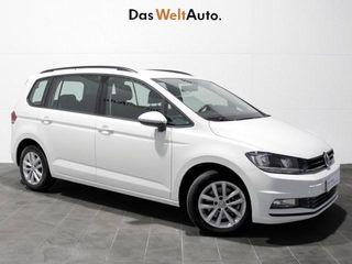Volkswagen Touran 1.6 TDI BMT Business Edition DSG 7 Plazas 85 kW (115 CV)