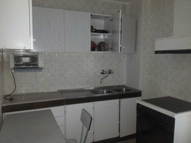 Muebles cocina de segunda mano por 100 € en Burgos en WALLAPOP