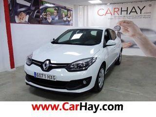 Renault Megane 1.5 dCi Business 81kW (110CV)