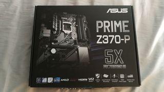 Placa base Asus PRIME Z370-P