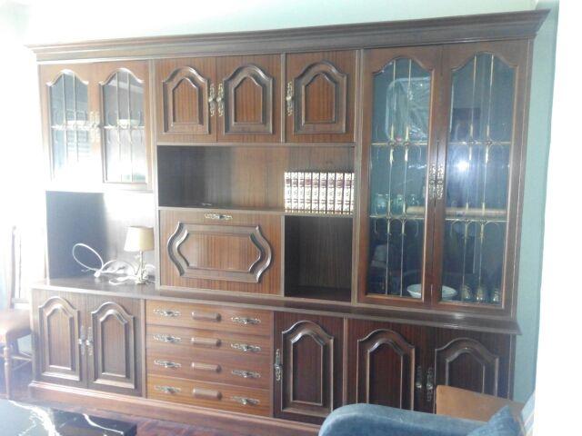 Segunda mano muebles de salon gallery of usado muebles salon vinyage segunda mano palausolit i - Wallapop asturias muebles ...