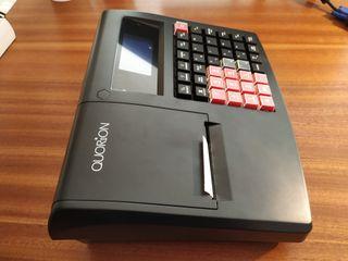 máquina registradora QUORION