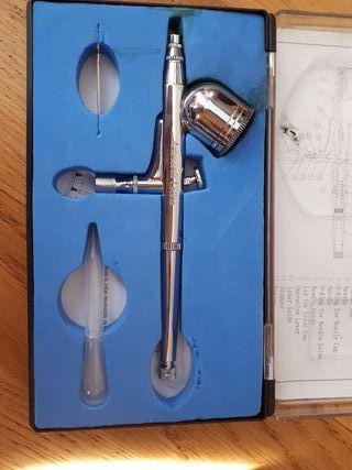 Kit de Aerografía Pintura