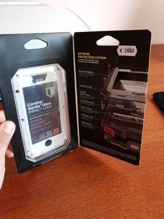 Protector Premium LUNATIK para iphone5