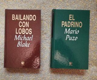 Pack de dos libros edición especial