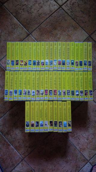 Colección National Geographic