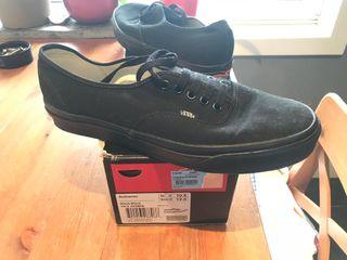 Zapatillas hombre vans