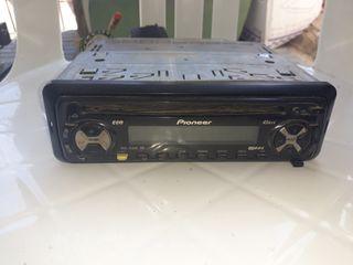 Radio pionerr