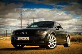 Audi TT 225 1999