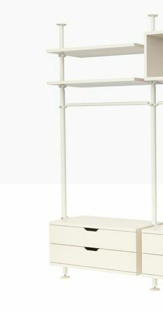 De Segunda 160 Ikea Armario En Mano Modular Por € Stolmen 3RL5jqA4