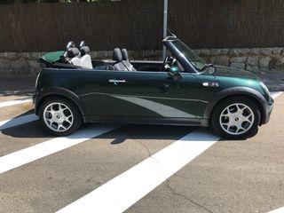Mini Cabrio 2005
