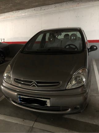 Citroen XaraPicasso 2003