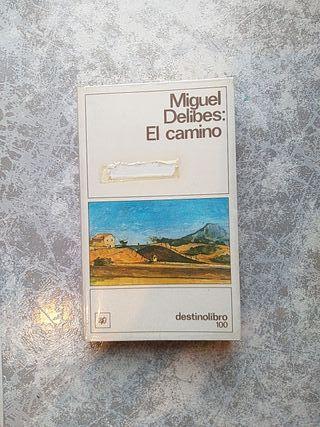 """Libro """"El camino"""""""
