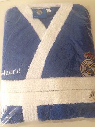 Albornoz Real Madrid