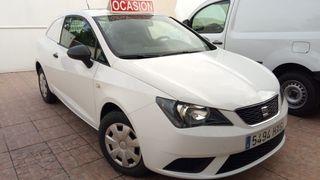 SEAT Ibiza 2014, comercial