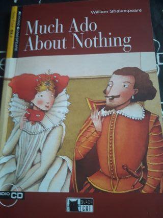 libro lectura en ingles