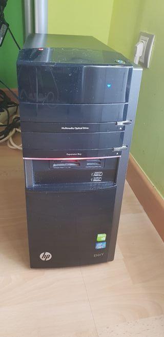 HP ENVY h8-1403es - Ordenador - PC Gaming