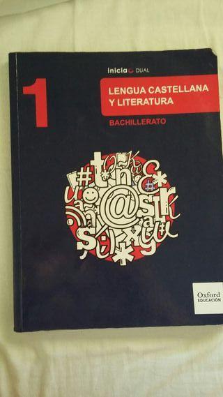 libro bachillerato