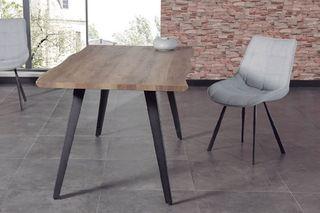 Mesa comedor industrial 160cm