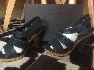Bimba y Lola zapatos originales T38