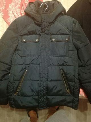 chaqueta HyM