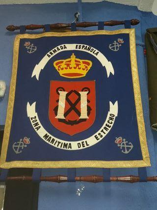 bandera armada española