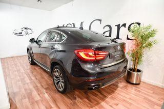 BMW X6 xDrive30d 258CV