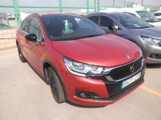 DS 4 CROSSBACK 1.6 BlueHdi 120cv STYLE