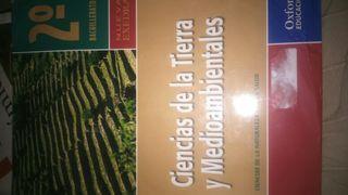 libro segundo bachiller
