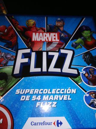 FLIZZ MARVEL